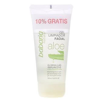 Facial Cleansing Gel Babaria/150 ml