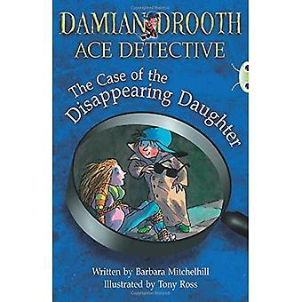BC Brown A/3C Damian Drooth: Saken om den forsvinnende datteren (BUG CLUB)