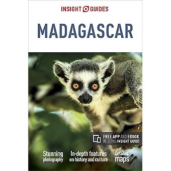 Insight Guides Madagascar Travel Guide with Free eBook