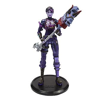 Dark Bomber Poseable Figure from Fortnite