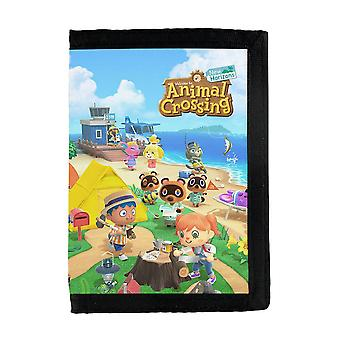 Animal Crossing New Horizons Pénztárca