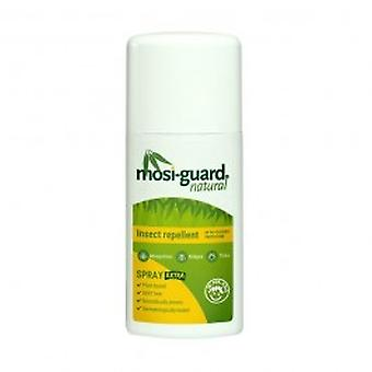 Mosi Guard - Mosi Guard Extra Strength Natural Insect Repellent 75ml