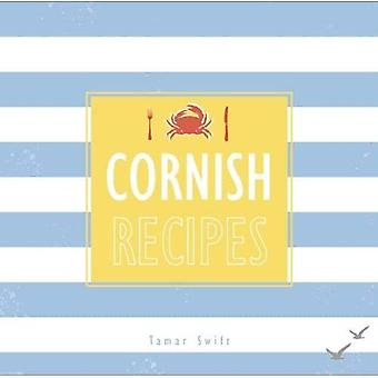 Cornish Recipes (Gold Leaf Books)