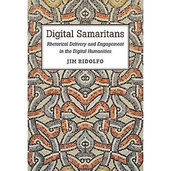Digital Samaritans - Rhetorical Delivery and Engagement in the Digital