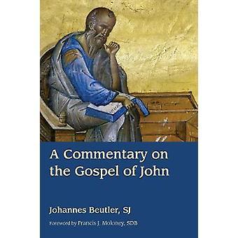 Commentary on the Gospel of John by Johannes Beutler - 9780802873361