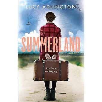 Summerland door Lucy Adlington - 9781471408274 Boek