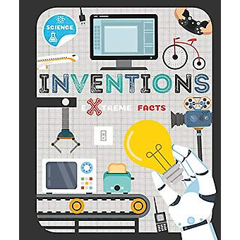 Inventions by Robin Twiddy - 9781912171897 Book