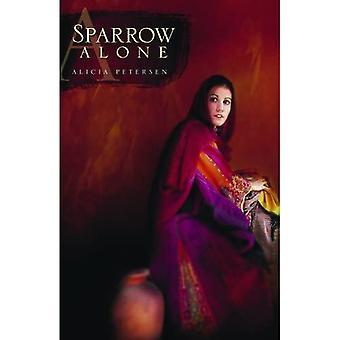 A Sparrow Alone