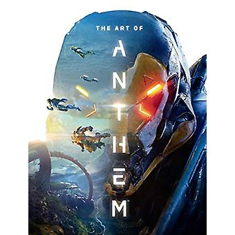 The Art Of Anthem by BIOWARE - 9781506707013 Book