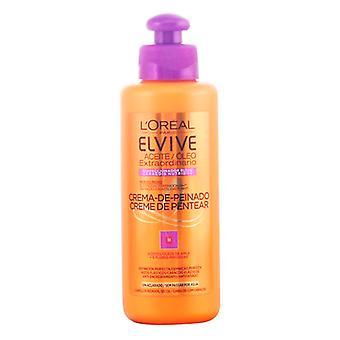 Curl Definiera Cream L & apos;Oreal Expert Professionnel (200 ml)