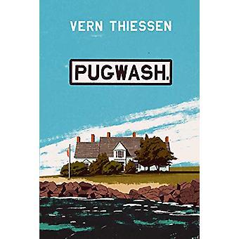 Pugwash by Vern Thiessen - 9780369100603 Book