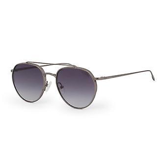 Guess Unisex Grey Sunglasses -- GF50791920