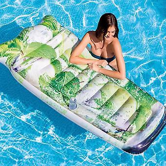Air mattress Intex Mojito (178 X 91 cm)