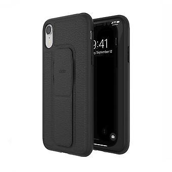 Clckr Gripcase Case iPhone XR - Transparent