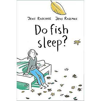 Do Fish Sleep? by Jens Raschke - 9781592702855 Book