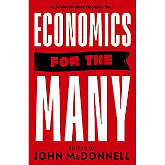 Economics for the Many by John McDonnell - 9781788737449 Book