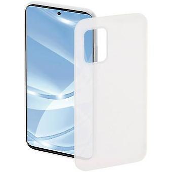 Hama Ultra Slim Flexible Cover Samsung Galaxy A71 Weiß (transparent)