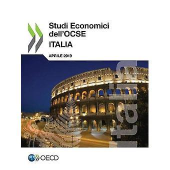 Studi Economici dell'OCSE - Italia 2019 by Oecd - 9789264534452 Book