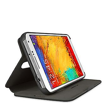 Belkin Wallet Folio Case for Galaxy Note 3 (N9005) Black