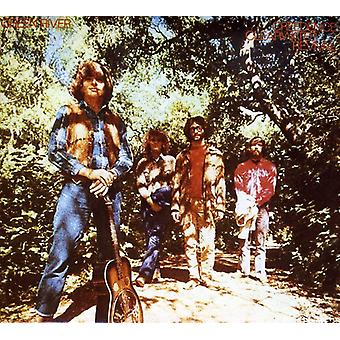 Creedence Clearwater Revival - Green River (40th Anniversary -Bonus Tracks) [CD] USA import