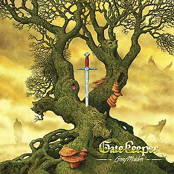 Grey Maiden [CD] USA import