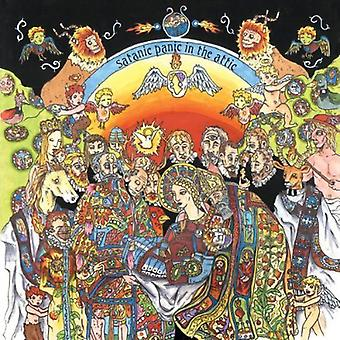 Of Montreal - Satanic Panic in the Attic [CD] USA import
