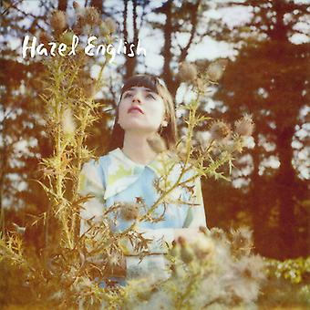 Hazel English - Just Give in / Never Going Home [CD] USA import