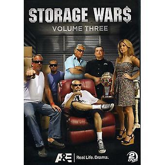Storage Wars: Vol. 3 [DVD] USA importieren