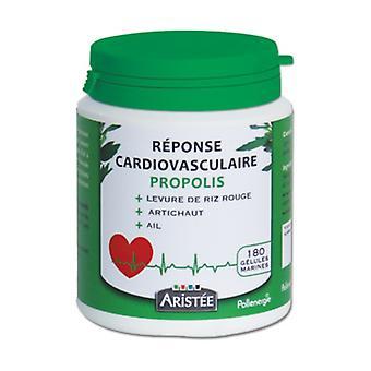 Cardiovascular response 180 capsules