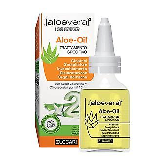 Aloe-Oil 50 ml of oil
