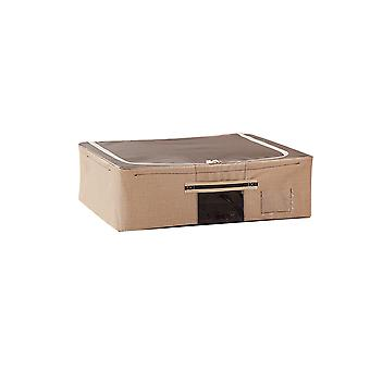 YANGFAN Storage Box Oxford Cloth Under Bed