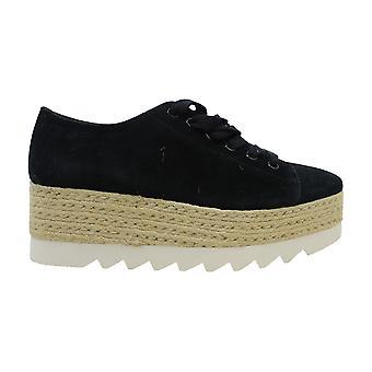 Steve Madden Women's Karma Suede Ankle-High Fashion Sneaker