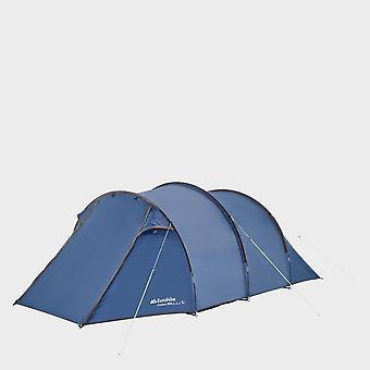 Eurohike Shadow 350 Nightfall 3 Person Tunnel Tent Blue