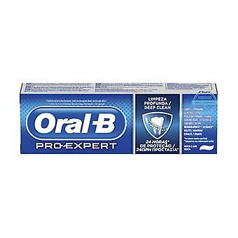 OB PASTA PRO EXP LIMP PROFUN 75 ml of gel