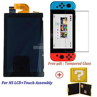 Original For Nintendo Switch Ns Lcd Display Screen+ Touch Screen