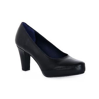 Fluchos sugar black shoes