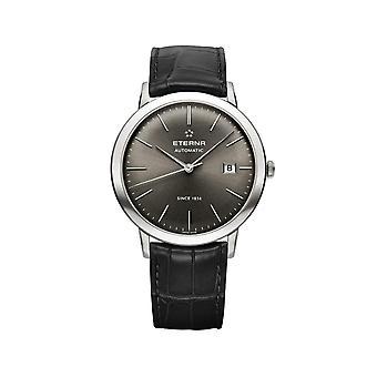 Luxury Auto Eterna Eternity Automatic Watch for Men's 270041501383