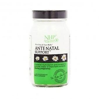 Natural Health Practice - Ante Natal Support 60 capsule