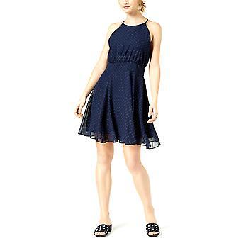 Maison Jules | prikkete passform og bluss kjole