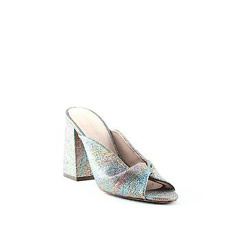 Loeffler Randall | Laurel Glitter High-Heel Sandals
