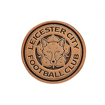 Leicester City FC Badge