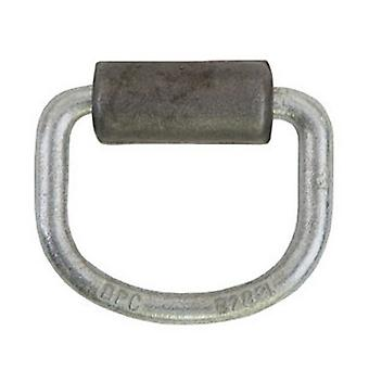 Buyers B28F Heavy Duty Rope Ring (Bulk)