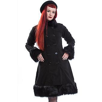 Poizen Industries Harriet Coat
