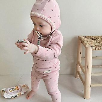 Printed Regular Fit Nightwear For Babies