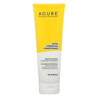 Acure Ultra Hydraterende Conditioner, Argan & Pumpkin 8 Oz