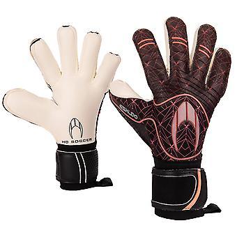 HO Eskudo Architect Neg Goalkeeper Gloves Size