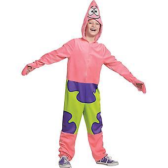 Boy's Patrick Classic Costume