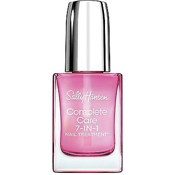 Sally Hansen Nail Treatment Clear Strength 7 In 1 - Complete Care 13.3ml
