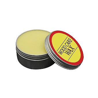 Wood Seasoning Beewax Nutrition Aluminum Canned Solid Wood Maintenance (20g)