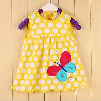 Cotton Baby Hot Summer T-shirt, Dresses For Newborn